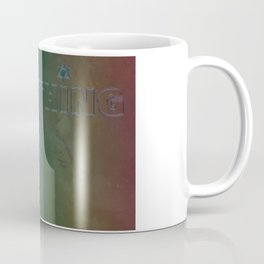 Face Everything And Rise Coffee Mug