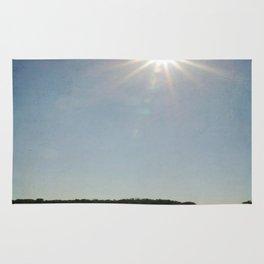 Lake Sunstar Rug