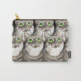 Mojo Kitten Carry-All Pouch
