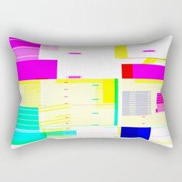 Screenshot 90 Rectangular Pillow
