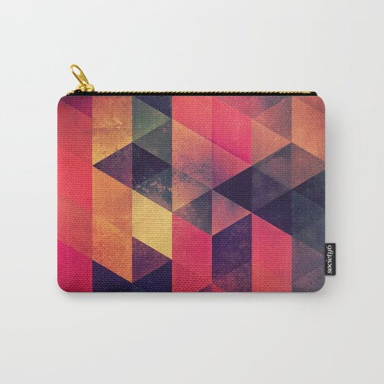 myll tyll Carry-All Pouch