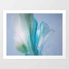 Nature's Style Art Print