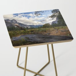In the Valley. Side Table