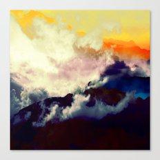heavenhills Canvas Print