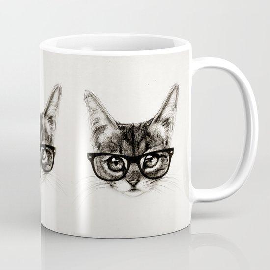 Mr. Piddleworth Mug