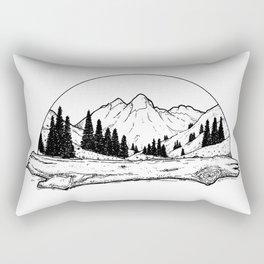 Viewpoint Rectangular Pillow