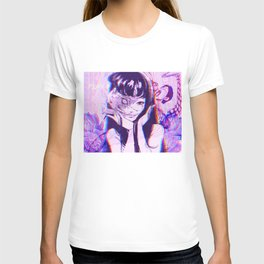 Junji Ito Tribute - vol.1 T-shirt