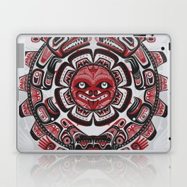 I'Hos Lund Laptop & iPad Skin