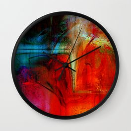 Almazo Wall Clock