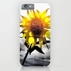 Solar Flower Slim Case iPhone 6s