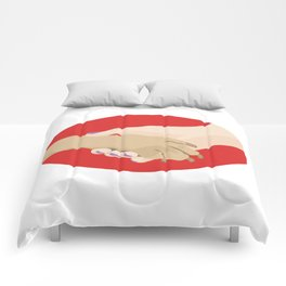 Animal Rights Comforters
