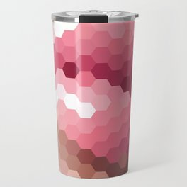 Sexy Lips Travel Mug