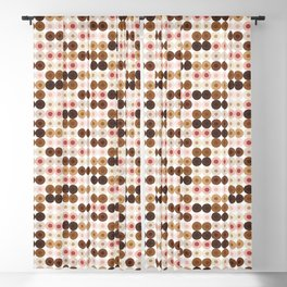 Breast Wishes (white) Blackout Curtain