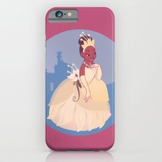 The Princess of the Frogs Slim Case iPhone 6s