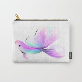 Rainbow Fish no 2 Carry-All Pouch