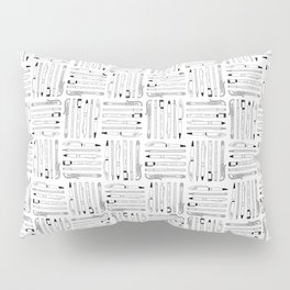 weapons of mass creation Pillow Sham