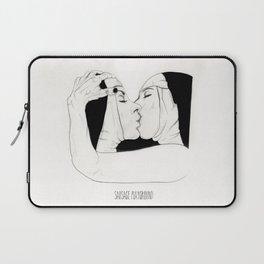 Lesbian Nuns Laptop Sleeve