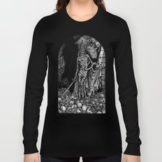 Triumph of Death I Long Sleeve T-shirt