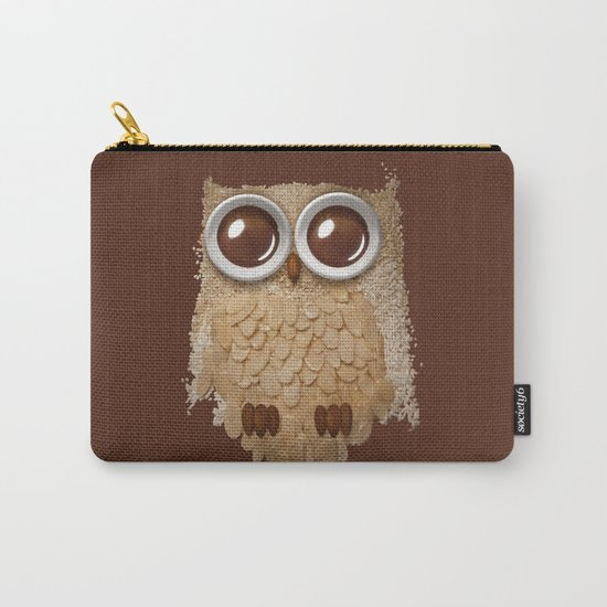 Owlmond 2 Carry-All Pouch