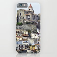 Urban Landscape - Cathedrale - Sicily - Italy iPhone 6s Slim Case