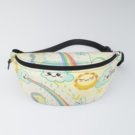 April cuteness Fanny Pack