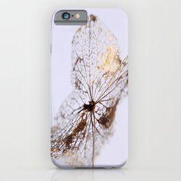 Delicate  - JUSTART © iPhone Case