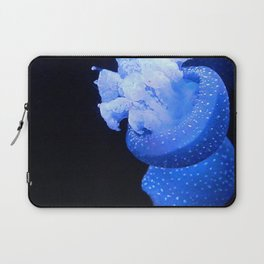Tropical Jellyfish Laptop Sleeve