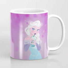 Frozen Frappuccino Coffee Mug