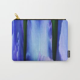 Flower Abstract 33 Carry-All Pouch