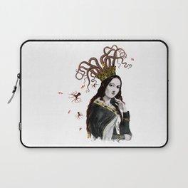 Sea Queen Laptop Sleeve
