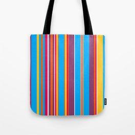 Stripes-013 Tote Bag