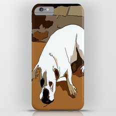 Dog Slim Case iPhone 6 Plus