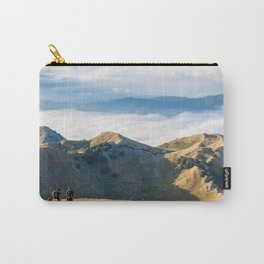 Life is a wonderful journey. Carry-All Pouch