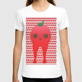 Watermelon blodbaby T-shirt