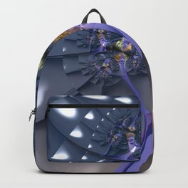 Rooting a Tree in an Abstract Slope Backpack