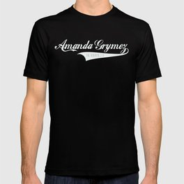 Amanda Grymez (The Rebirth 2.0) T-shirt