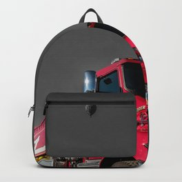 First Responders Backpack
