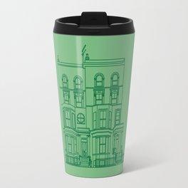 Town House Travel Mug