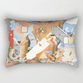 CAT / CRUSH / GIRL Rectangular Pillow