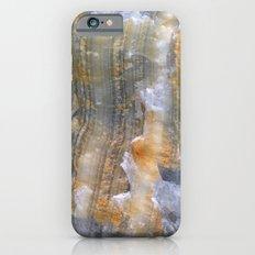 onix mineral iPhone 6s Slim Case