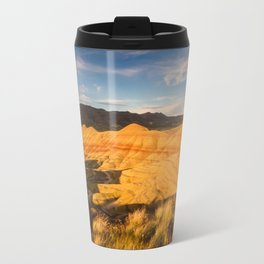Return to the Painted Hills Travel Mug