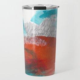 bomb pop Travel Mug