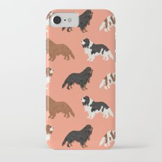 Cavalier King Charles Spaniel must have gift accessories for dog breed owner king charles dog Slim Case iPhone 7