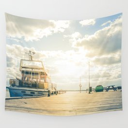 Dokkers IX Wall Tapestry