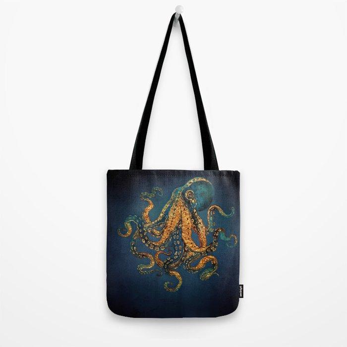 Underwater Dream IV Tote Bag
