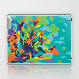Tropic Paradise Laptop & iPad Skin
