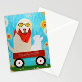 """Friendship"" Stationery Cards"