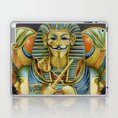 King V Laptop & iPad Skin