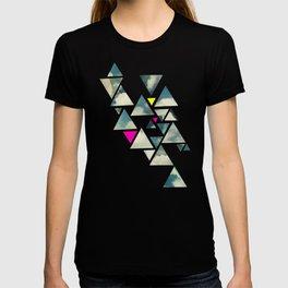 Shattered Sky T-shirt