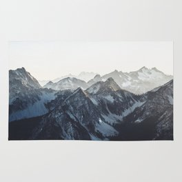 Mountain Mood Rug